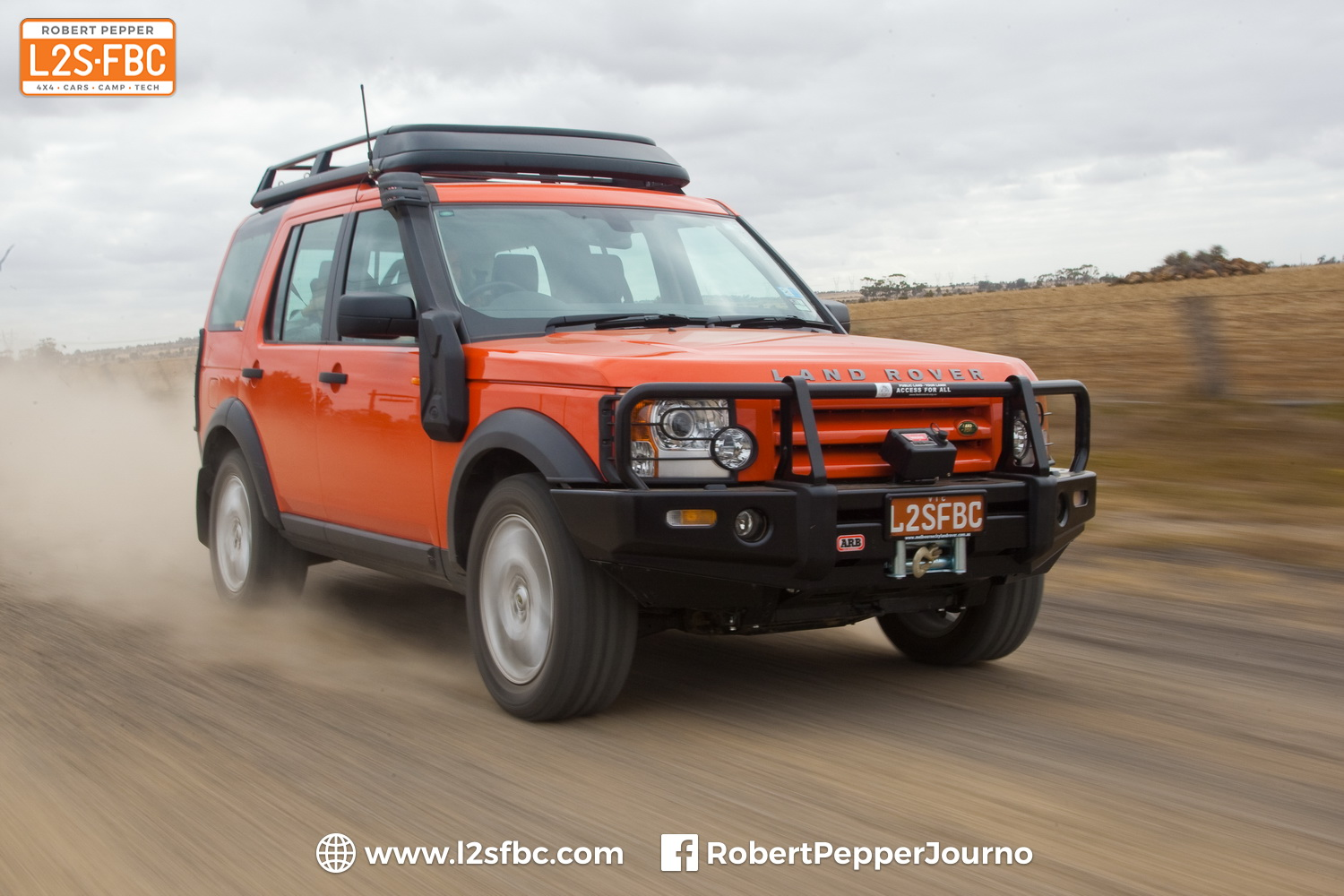 The 2008 G4 Challenge in Australia and Mongolia