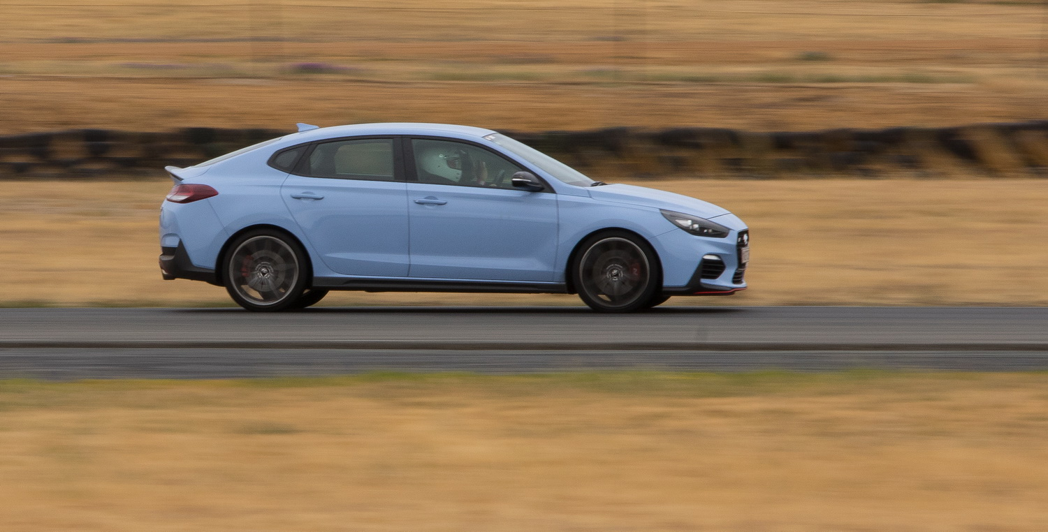 A great opportunity for Canberra drivers as Hyundai shows what their new N performance cars can really do