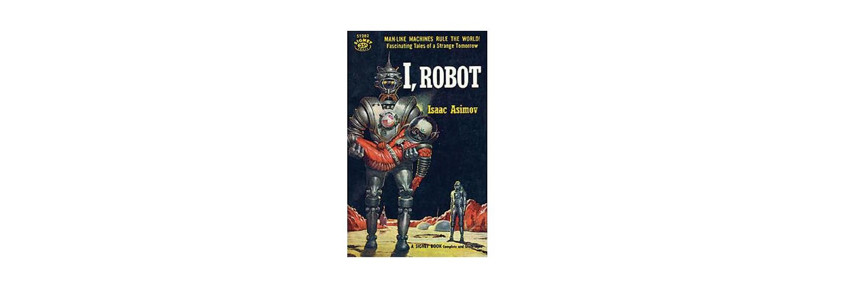 Why modern 4x4s break the laws of robotics