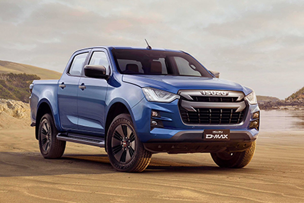 Reader question – D-Max Towing
