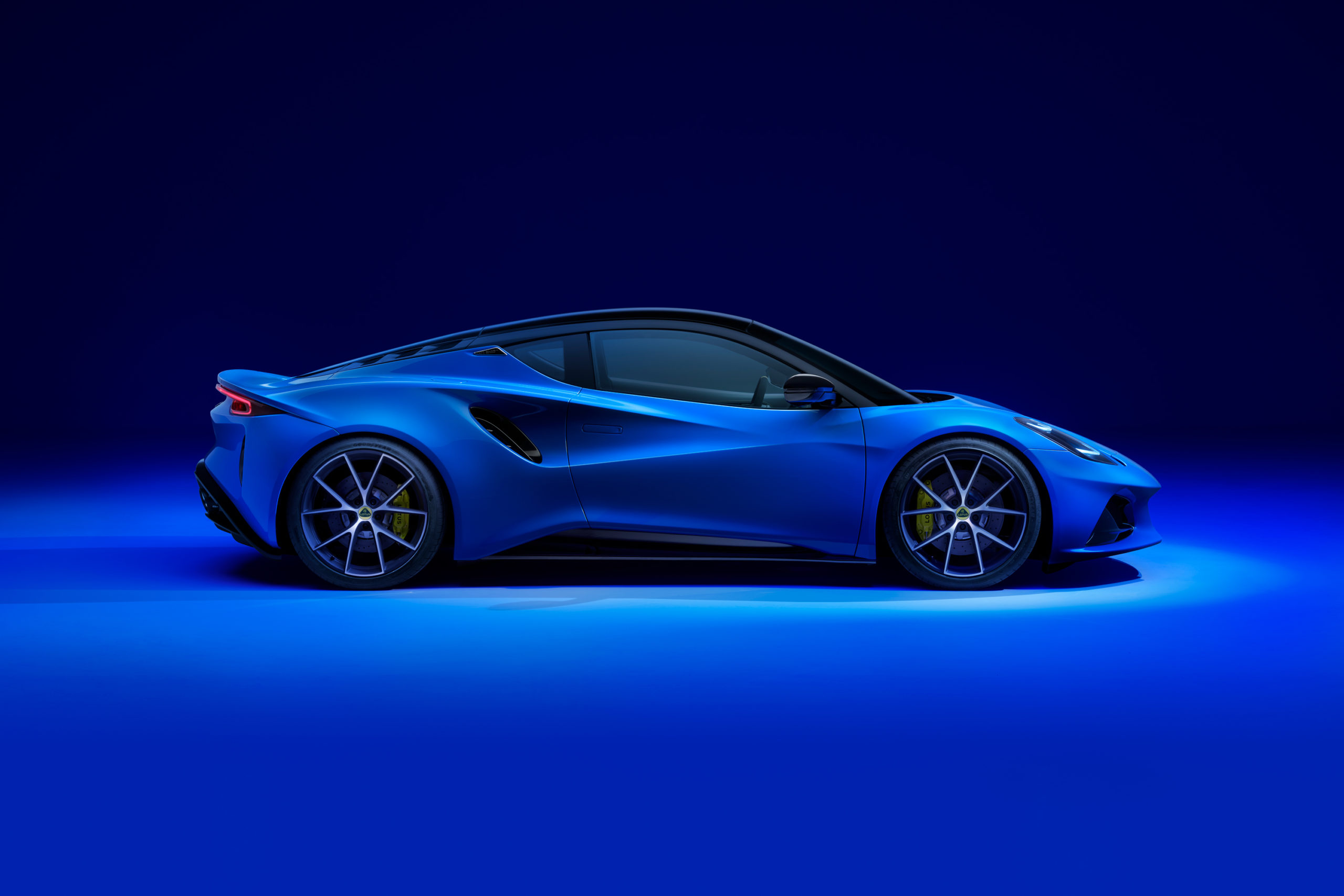 Lotus Emira – your last chance for a new driver's car?