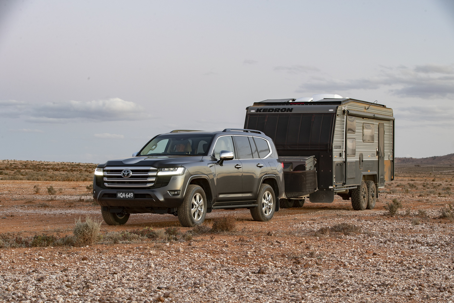 3500kg tow-rated wagons – which can tow the most?